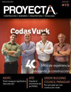 Revista Proyecta Paraguay