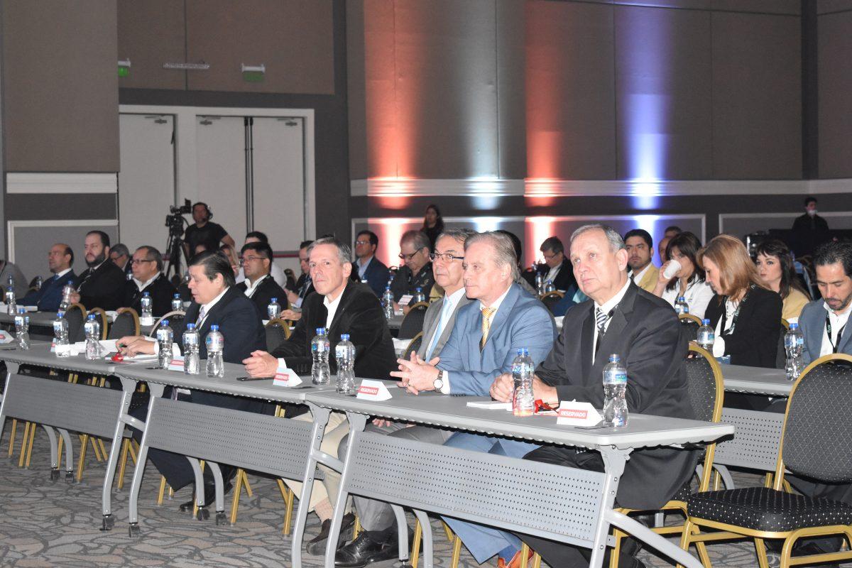 III FORO INMOBILIARIO desarrollado por la CAPADEI, marca alta concurrencia e interés en el sector del negocio inmobiliario