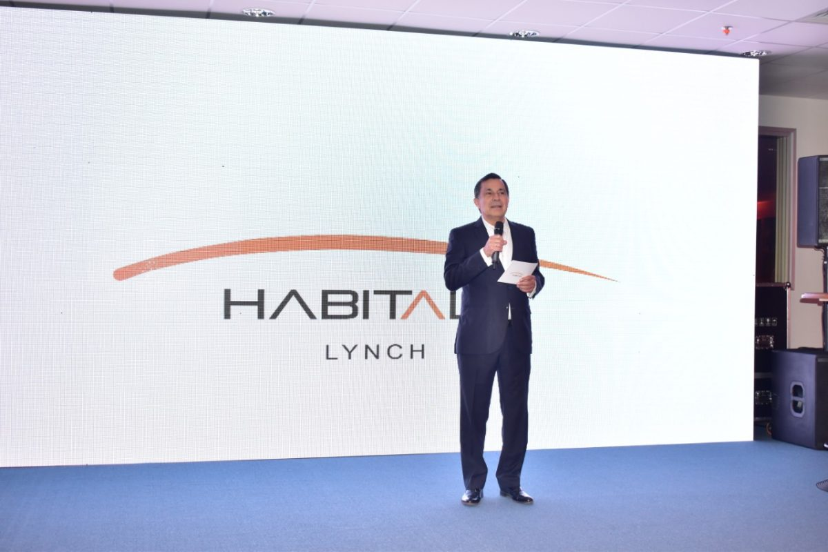 Lanzamiento del Habitalis Lynch: accesible, cómodo y seguro